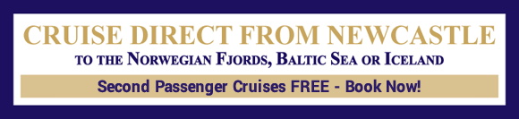 Cruise and Maritime Newcastle Departures