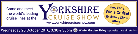 Yorkshire Cruise Show