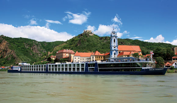 The UK's leading river cruise specialist