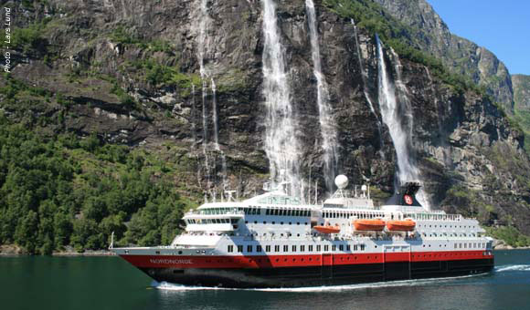 Exclusive discounts on Norway Coast voyages