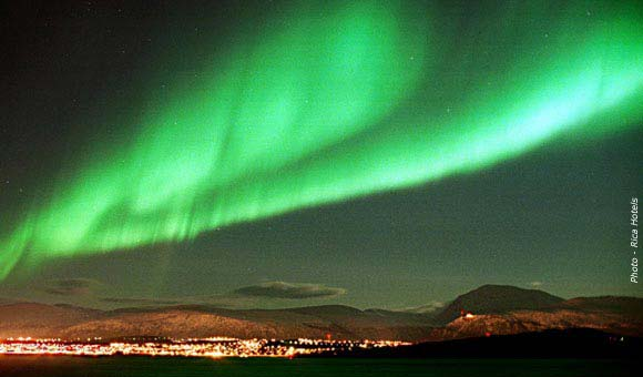 The UK's Leading Experts in Northern Lights Voyages