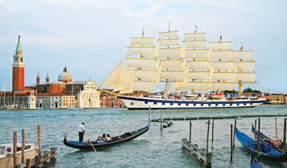 Europe And Mediterranean Cruises  Blue Water Holidays