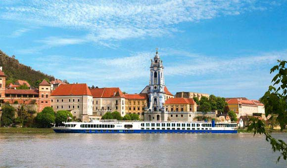 Check out our Europe River Cruise Deals