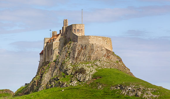 Visit historic castles in Europe