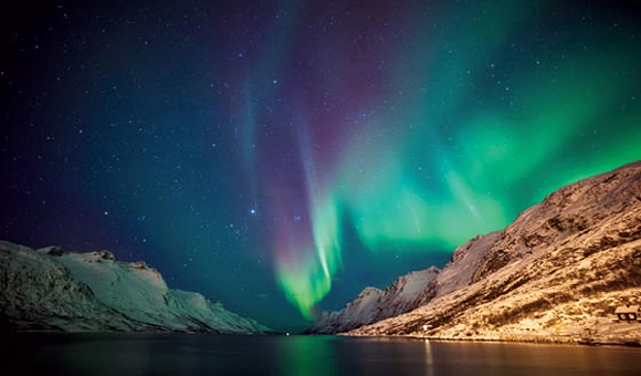 Northern Lights and Norway