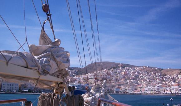 Tall Ship Sailing Cruises Blue Water Holidays - Star clipper cruises