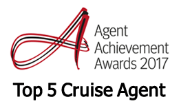 Top 5 Cruise Agent 2017